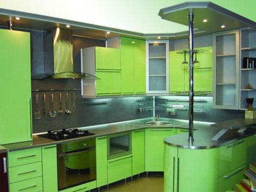 Мебель для кухни в Кирове